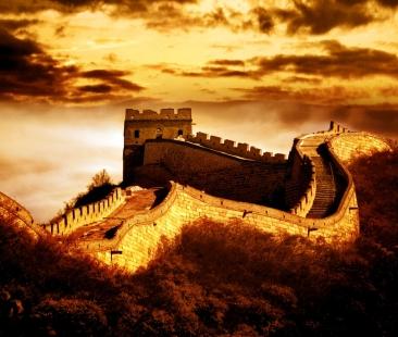 Muraglia Cinese - Cina