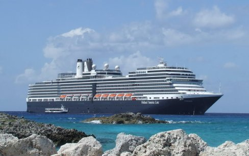 Crociere Holland America Line