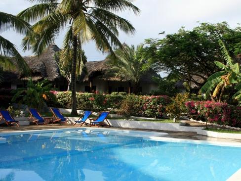 Atlantis Club Senegambia Beach - Gambia