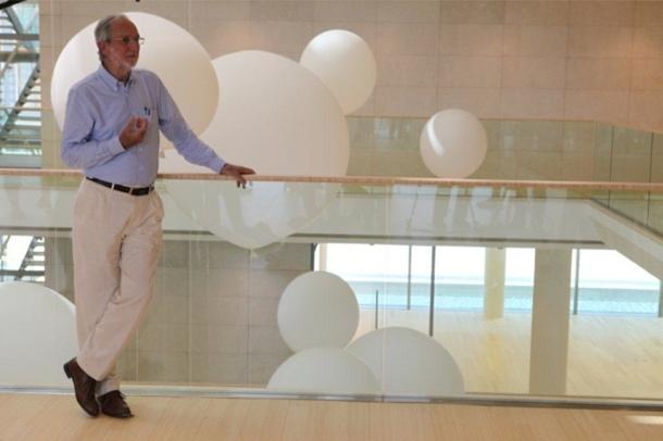 Renzo Piano - Museo delle Scienze Trento MUSE